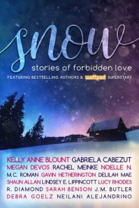 SNOW - Stories of Forbidden Love Poster