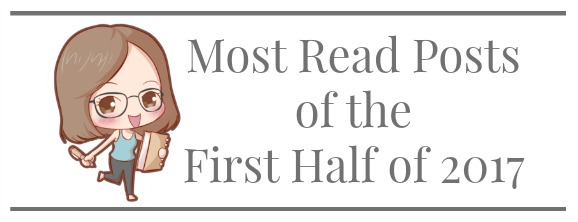 Most Read Posts of the First Half of 2017