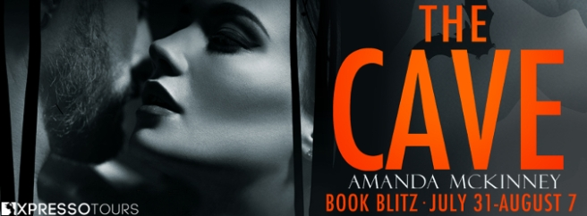 Xpresso Book Tours - The Cave - A Berry Springs Novel by Amanda McKinney